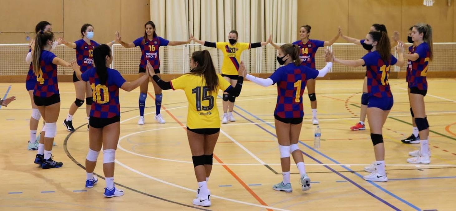 Equips Base: Desenvolupant el Talent
